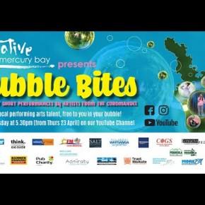 Bubble Bites: Episode 1 (Let's Go Descarrego!)