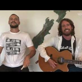 Creative Mercury Bay – Whiti Fest 2021 –Roving Performers – Let's Go Descarrego!