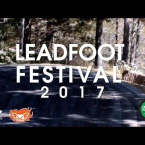 Leadfoot Festival 2017