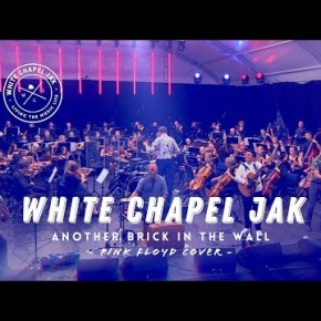 White Chapel Jak LIVE with the Auckland Symphony Orchestra