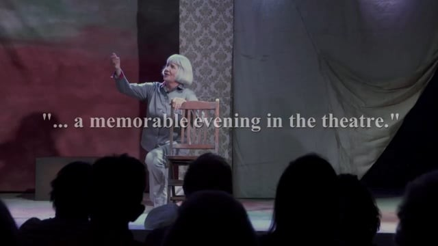 """""""I'll Tell You This for Nothing - My Mother the War Hero"""" sizzle reel"""