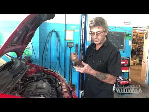Top Car Tips from Charlie of Charlies Workshop Whitianga